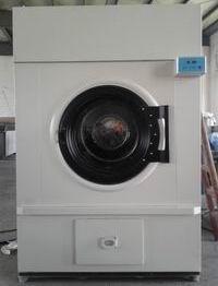 30Kg-100Kg蒸汽型烘干机,电加热烘干机(单引风)